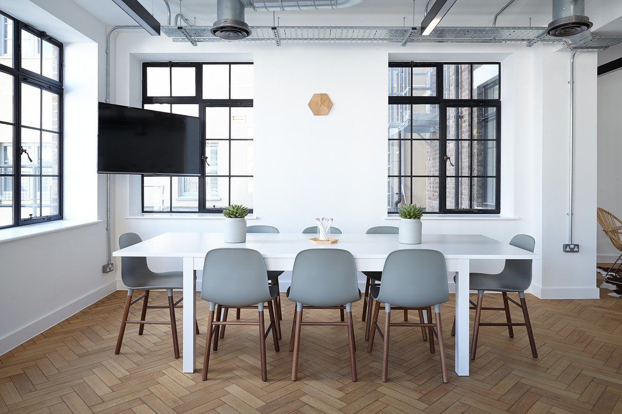 Top Reasons to Redesign Your Office