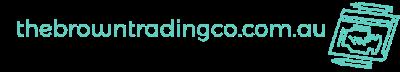 Thebrowntradingco.com.au